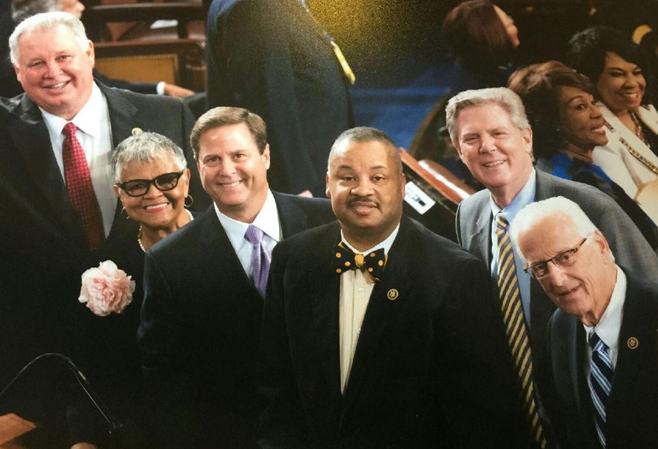 Currie Applauds NJ Congressional Delegation for Ongoing House Sit-In