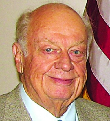 GOP Chairman Emeritus Kuhl Favors Kasich as Trump's Running Mate