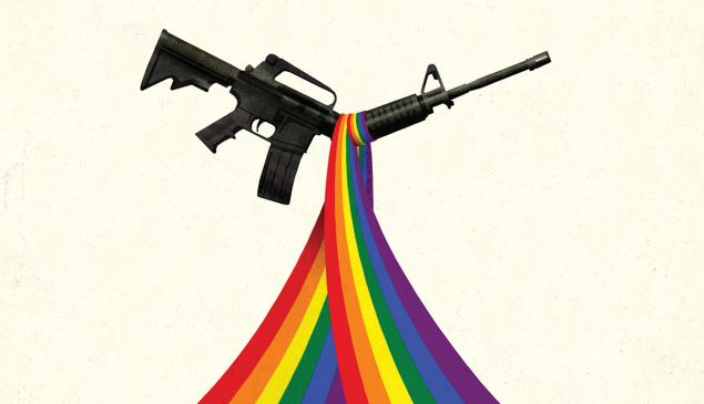 After Orlando, the LGBT community is read to take on its next political cause: gun control.