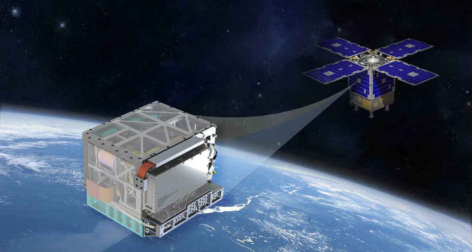 Why the Deep Space Atomic Clock Is Key for Future Space Exploration