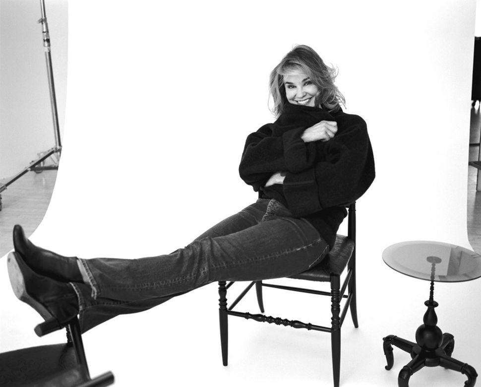 Jessica Lange's Journey Into O'Neill
