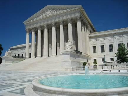 Supreme Court Confidential