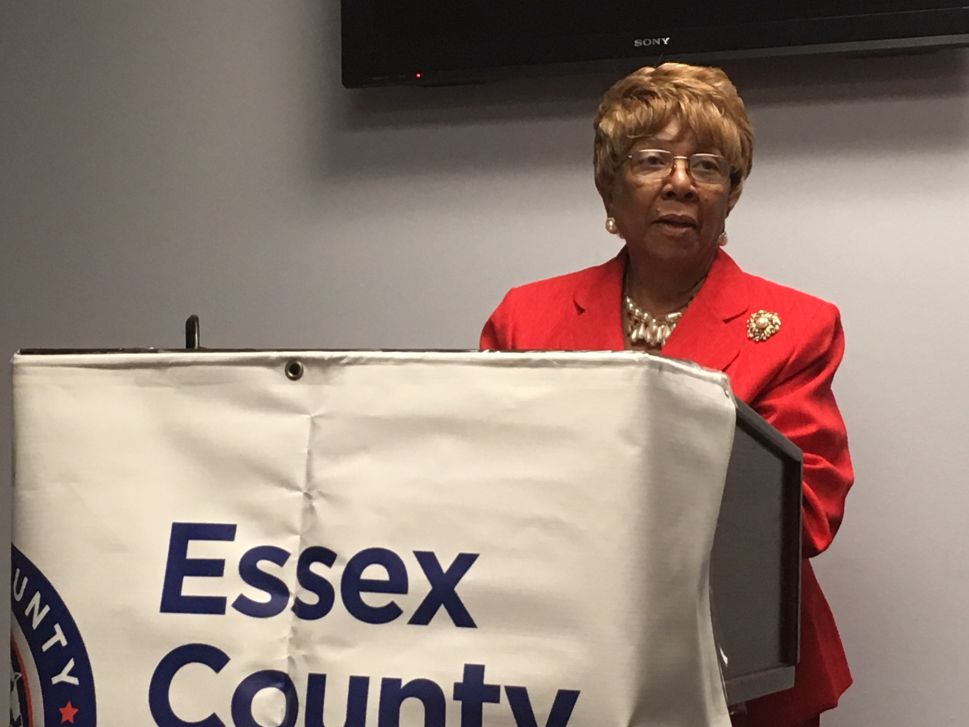 Essex Dems Push County Unity at Watson's Assembly Announcement