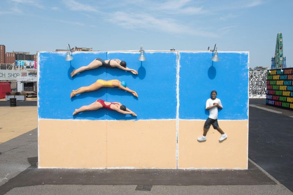 Native Son: Joe Sitt Presents Second Annual Coney Art Walls With Jeffrey Deitch
