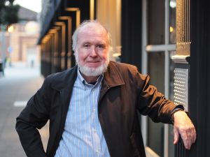 Kevin Kelly, former executive editor at Wired and author of the new book 'The Inevitable.'