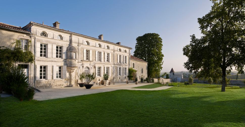 This Vodka Megabrand Has a Secret 17th-Century Home in France