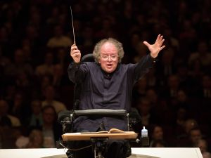 The Met Orchestra, James Levine, Conductor.