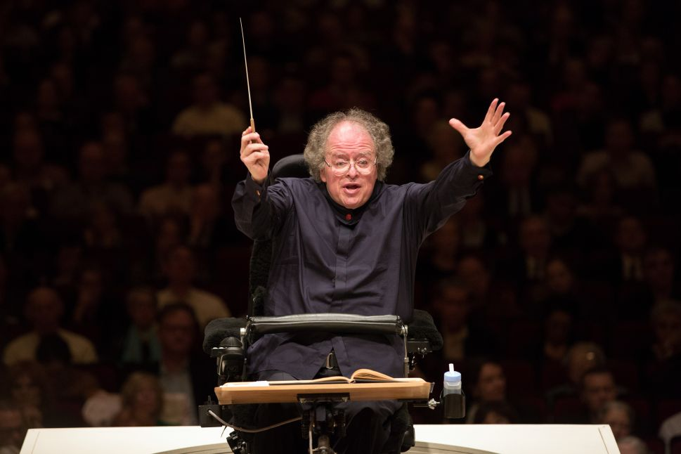 Conductor James Levine Was Paid $3.5 Million After Being Ousted From the Met
