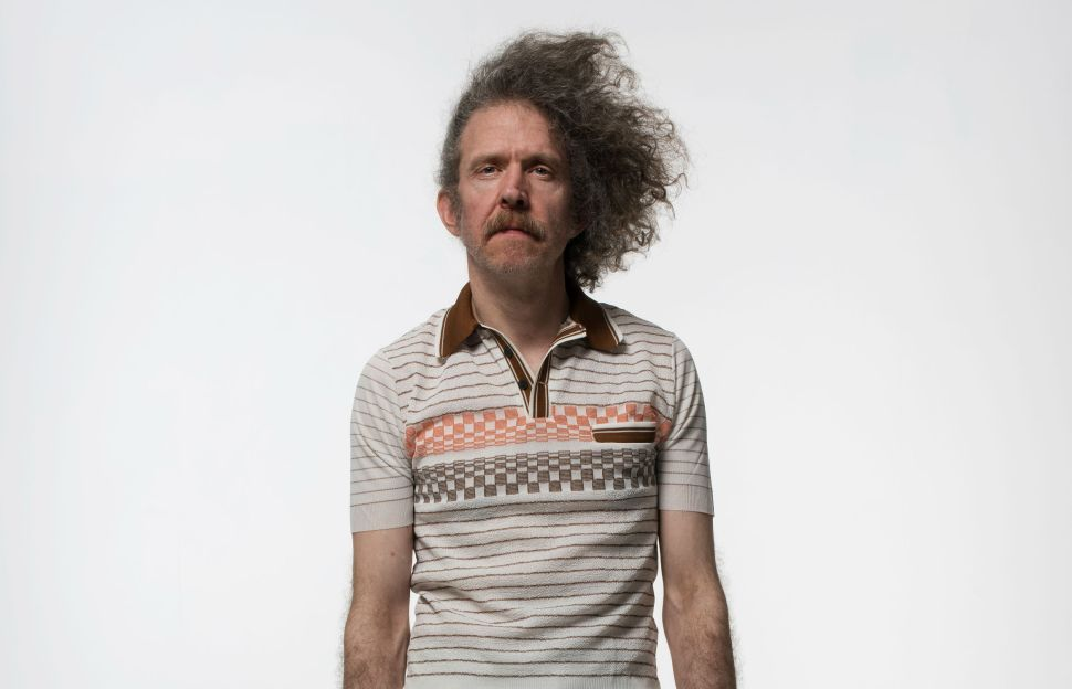 To Martin Creed, Even a Shit Is Art