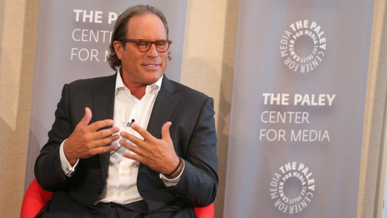 Sony Television Head Steve Mosko Sets the Record Straight in Informal Exit Interview