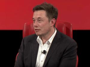 Elon Musk has had enough of President Trump.