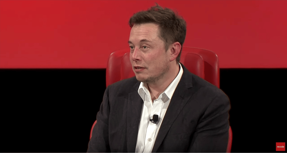 Elon Musk Charts Path to Colonizing Mars Within a Decade