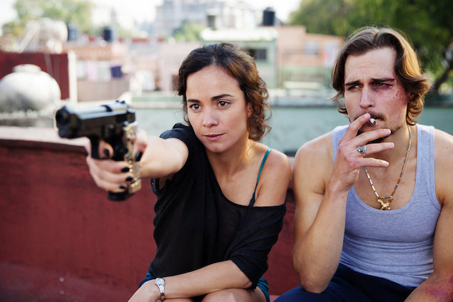 Exec. Producer Hopes Underserved Community Will Flock to 'Queen of the South'