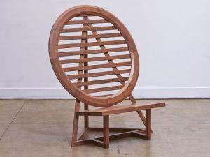 The Professor Chair