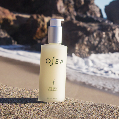 Summer = Slathering on Lotion Mode. Try My Favorite, OSEA