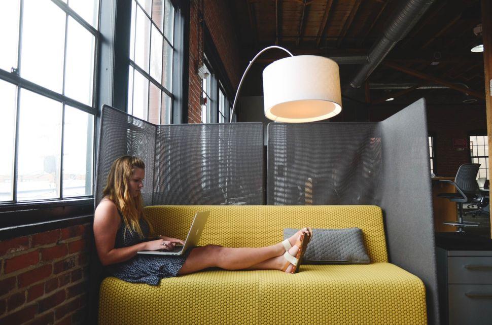 10 Uncommon Ways to Work Smarter Instead of Harder
