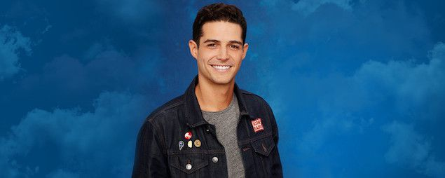 ANNOUNCEMENT: Wells From 'The Bachelorette' Did NOT Have a Threesome. I Repeat…