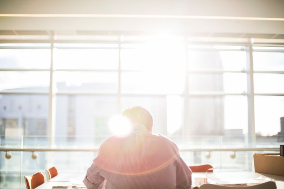 The Workplace: The Weapon of Choice in the Arms Race for Millennial Talent