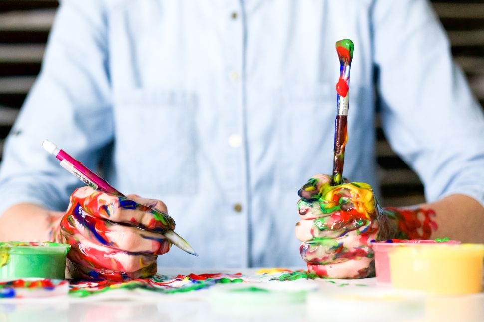 How to be the Misunderstood Genius at Your Boring Corporate Job