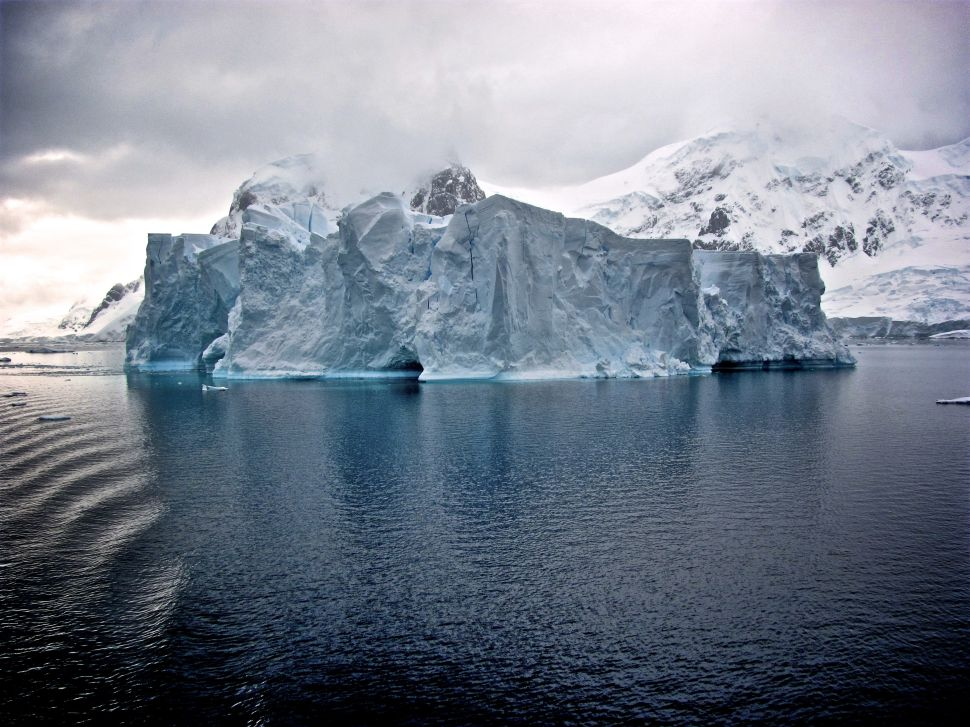 Keeping Product Design Lean and Evading Icebergs (For Now)