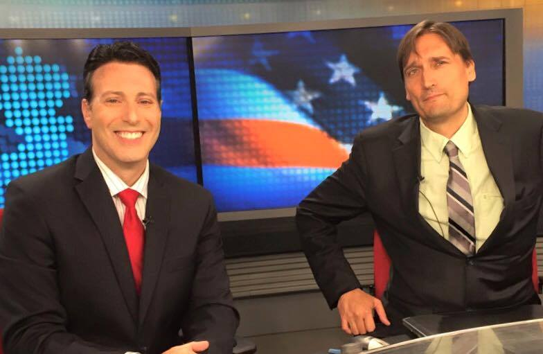 PolitickerNJ's Pizarro on NJ Power and Politics this Weekend