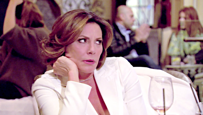 'Real Housewives of NYC' Recap 8×11: Invitation Interrupted