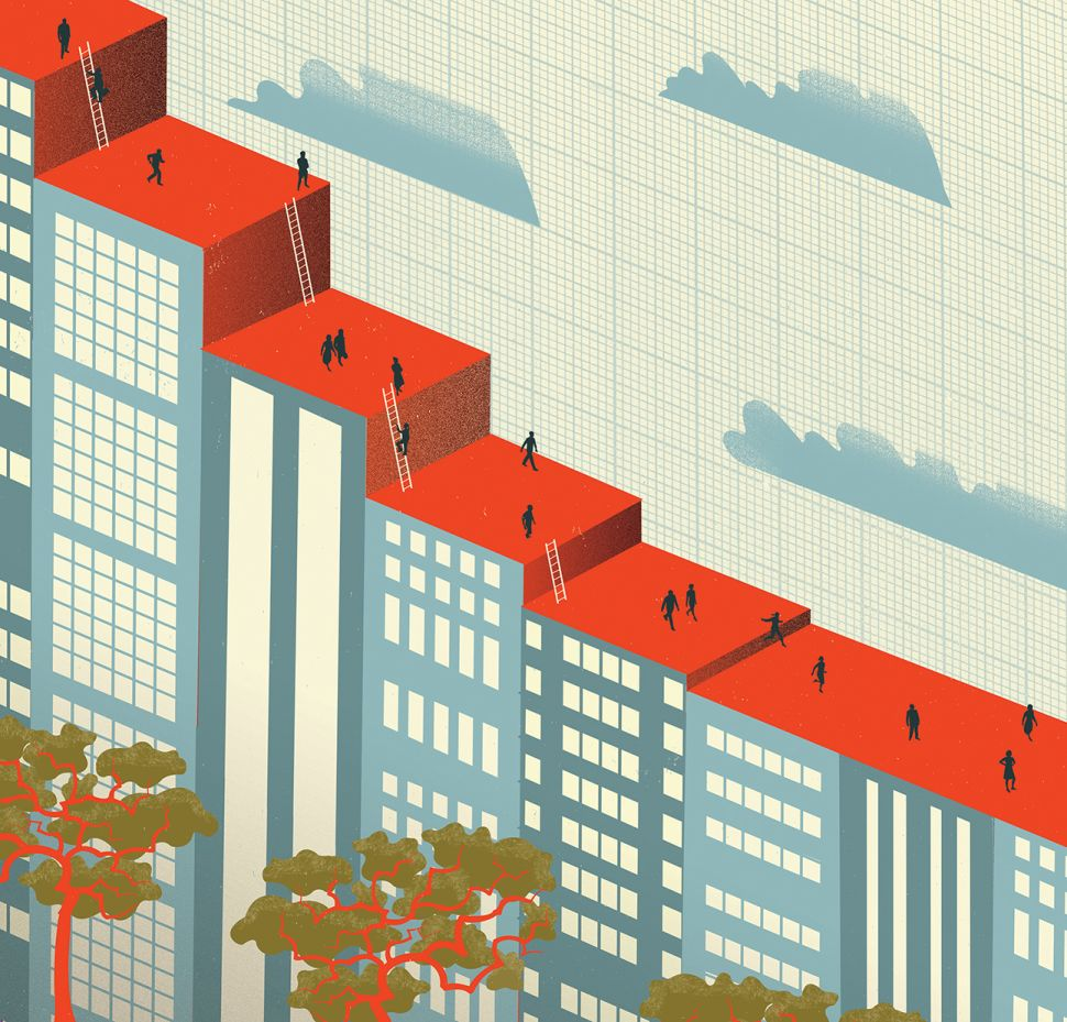 Topping Out: Is the Rent Still Too Damn High?