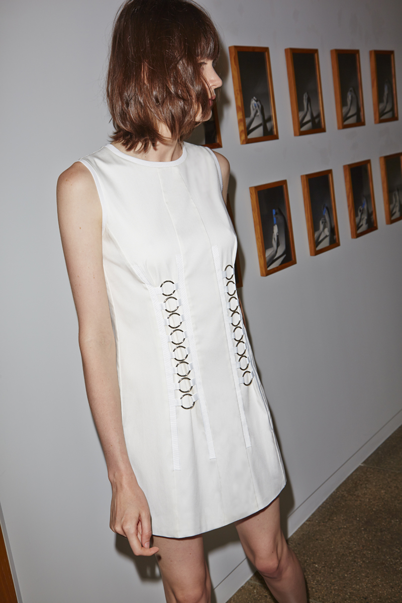 How a Fashion Editor Embarks on a Search for the Perfect LWD