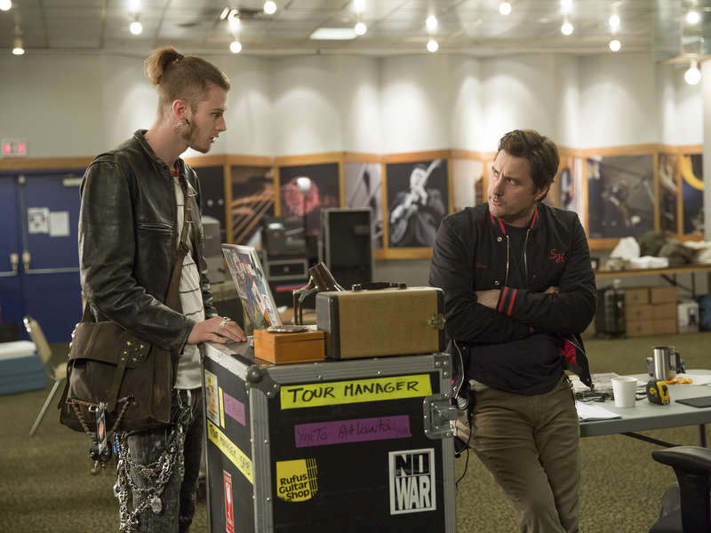 It May Not Go Platinum, But Showtime's 'Roadies' Is Worth a Sample