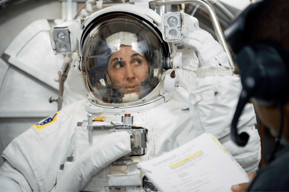 From Expedition to Exhibition: The Life of an Astronaut Who Became an Artist