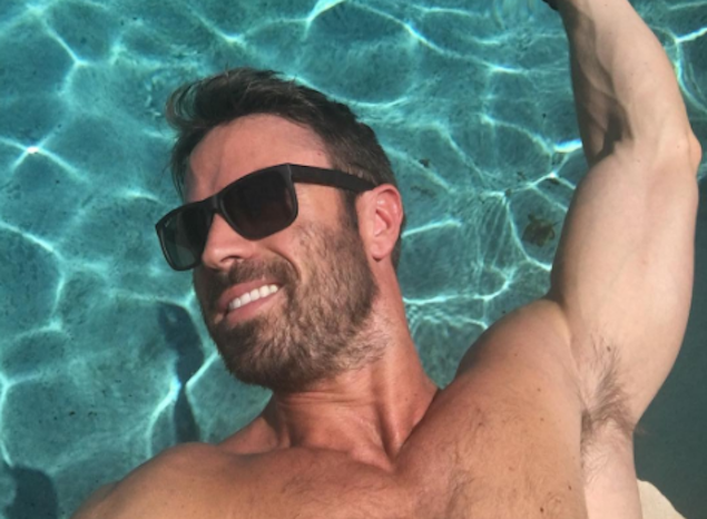 ATTENTION: 'Bachelorette' Chad's Real Name Is Not Chad