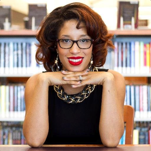 Asia McClain Gave Us the Scoop on Her New Book 'Confessions of a 'Serial' Alibi'