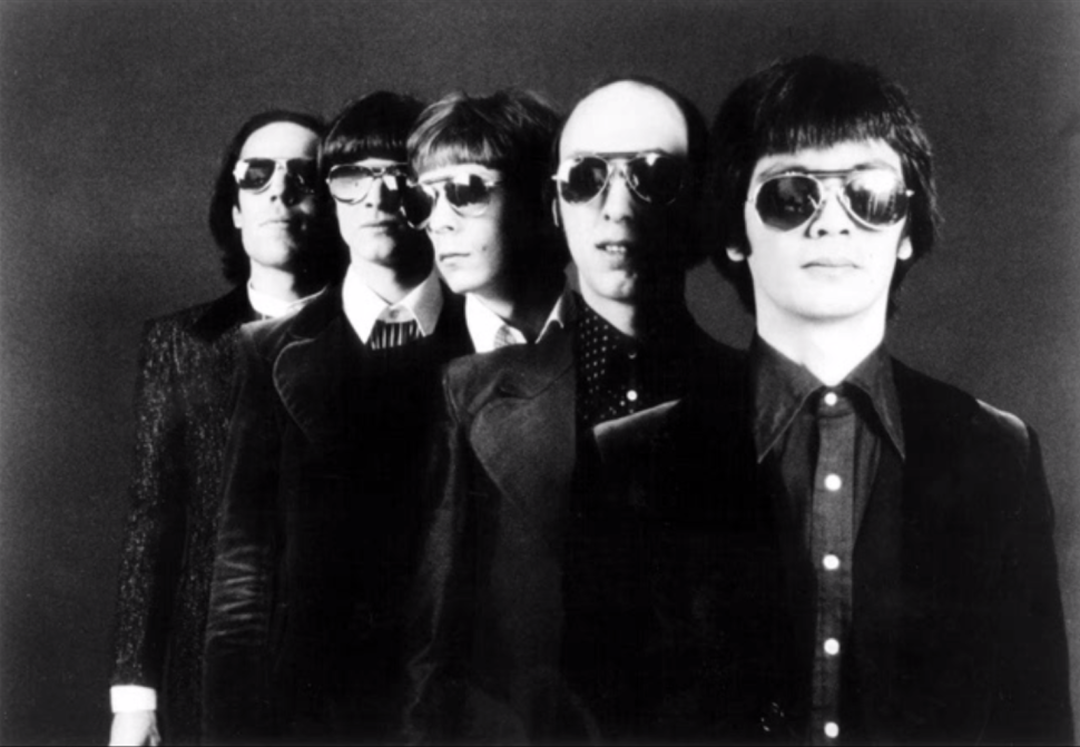 Hawkwind and the Flamin' Groovies: Old and Not in the Way