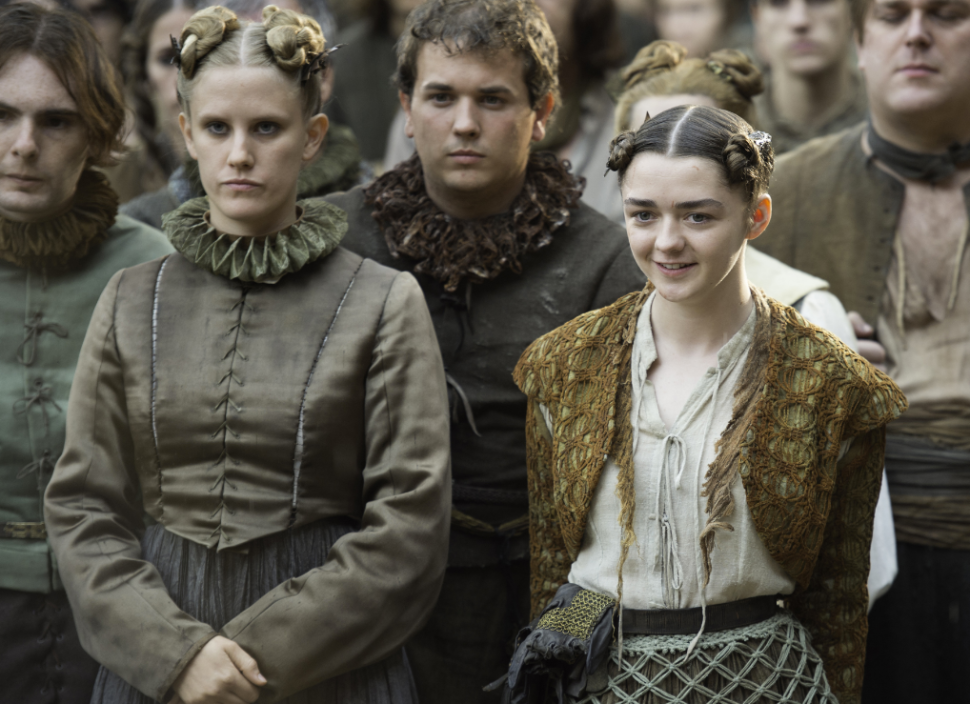 A Quick Word From: A Westeros Peasant Who Thinks 'Game of Thrones' Should Slow Down