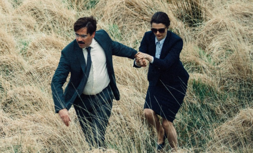Pop Psych: Considering the Mating Call of 'The Lobster'