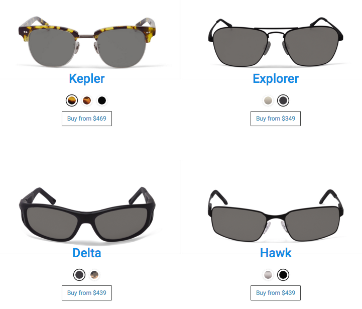 You Can Correct Your Color Blindness With These Revolutionary Glasses