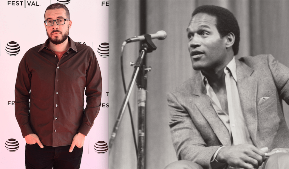 Q&A: Ezra Edelman, the Reluctant Auteur Behind 'O.J.: Made in America'