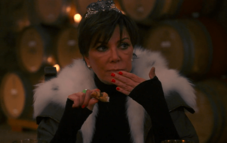 'Keeping up with the Kardashians' Recap 12×06: Angela is the New Blac