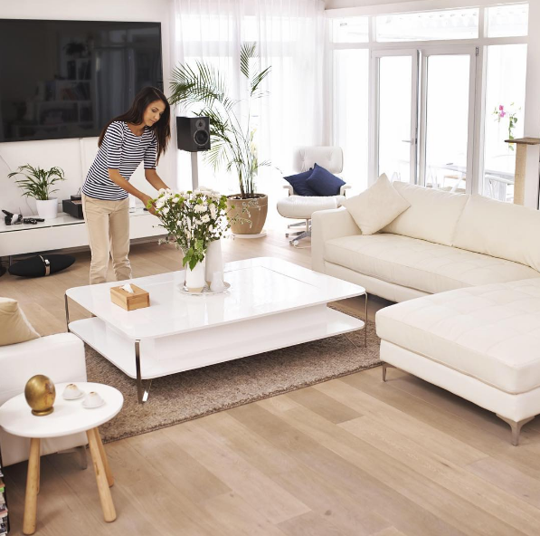 Feng Shui Your Apartment Based on Your Date's Social Media Posts