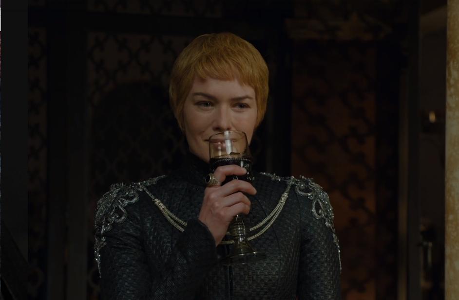 Best Served Bold: Dressing for Revenge on 'Game of Thrones'