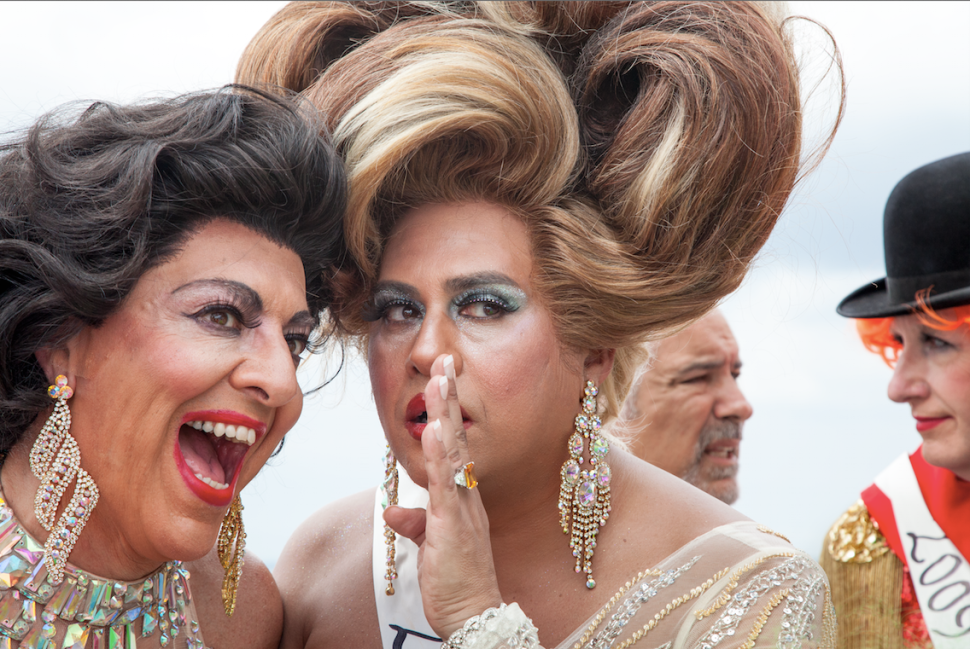 Glitz, Glamour and Protest: 30 Years of Fire Island's Annual LGBTQ Celebration