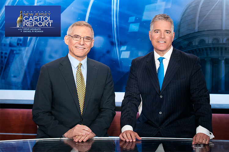 SPECIAL New Jersey Capitol Report this Weekend