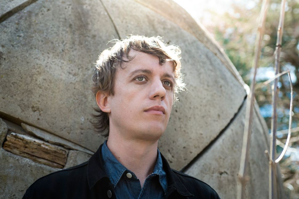 Steve Gunn Lets the Songs Do the Talking on His Most Confident Record Yet