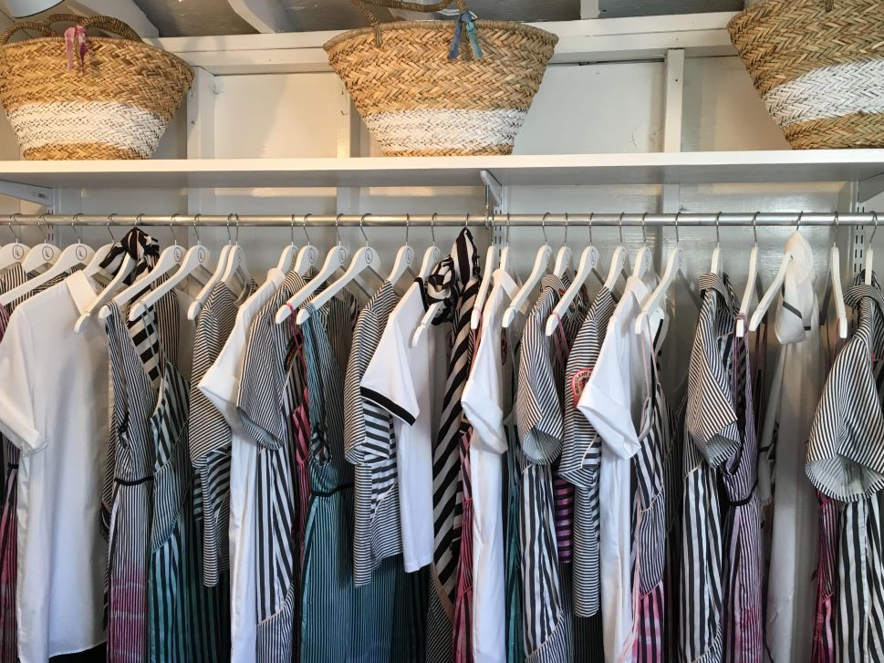 Where to Buy Striped Clothing in Montauk This Weekend