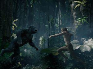 Alexander Skarsgard stars in The Legend of Tarzan.