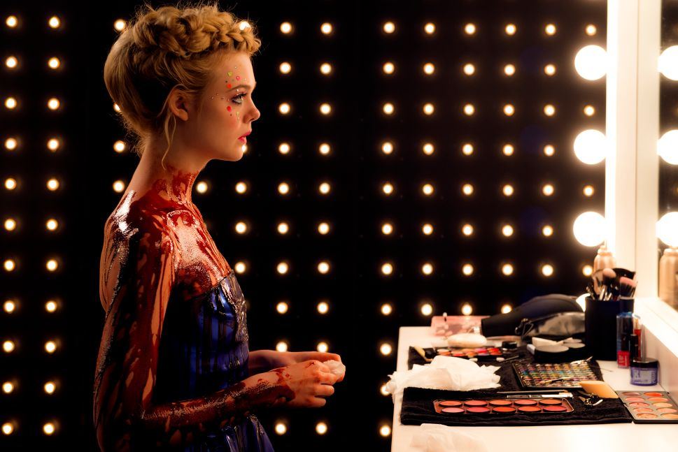 'The Neon Demon' Is George Cukor's 'A Life of Her Own' Without the Focused Screenplay