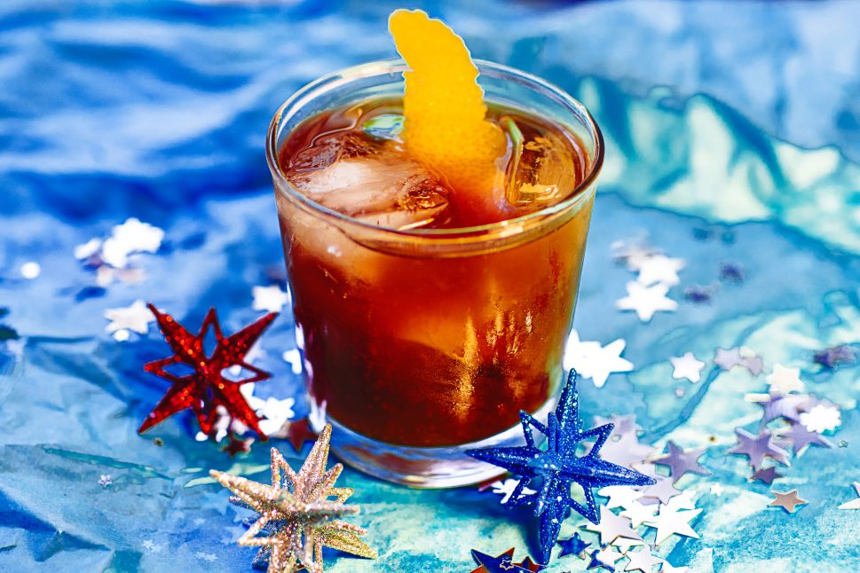 17 Festive Cocktail Recipes for 4th of July