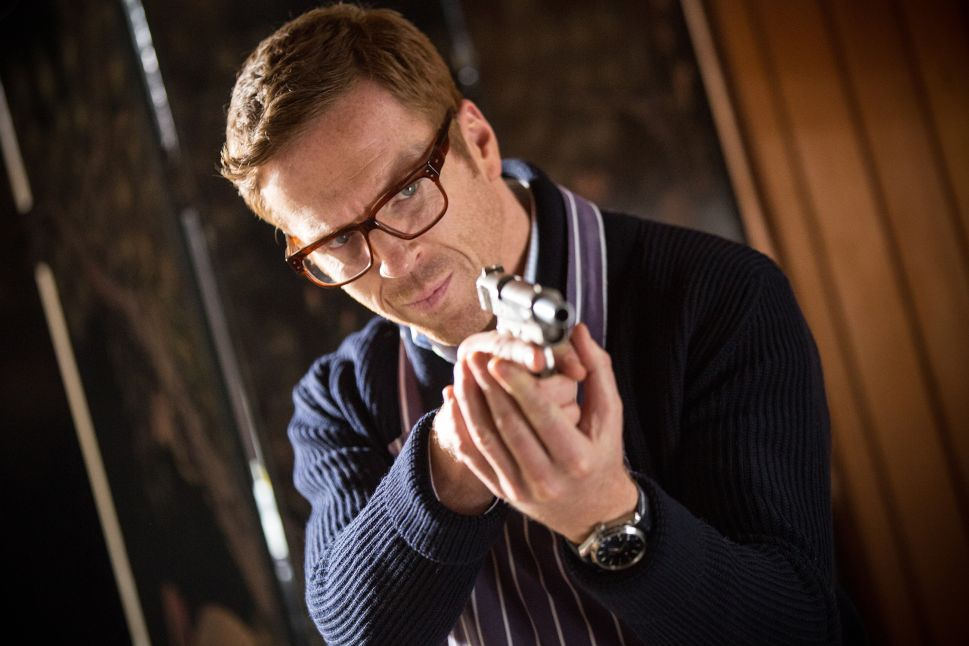 'Our Kind of Traitor' Is Another Ho-Hum Spy Thriller Adapted From John Le Carré