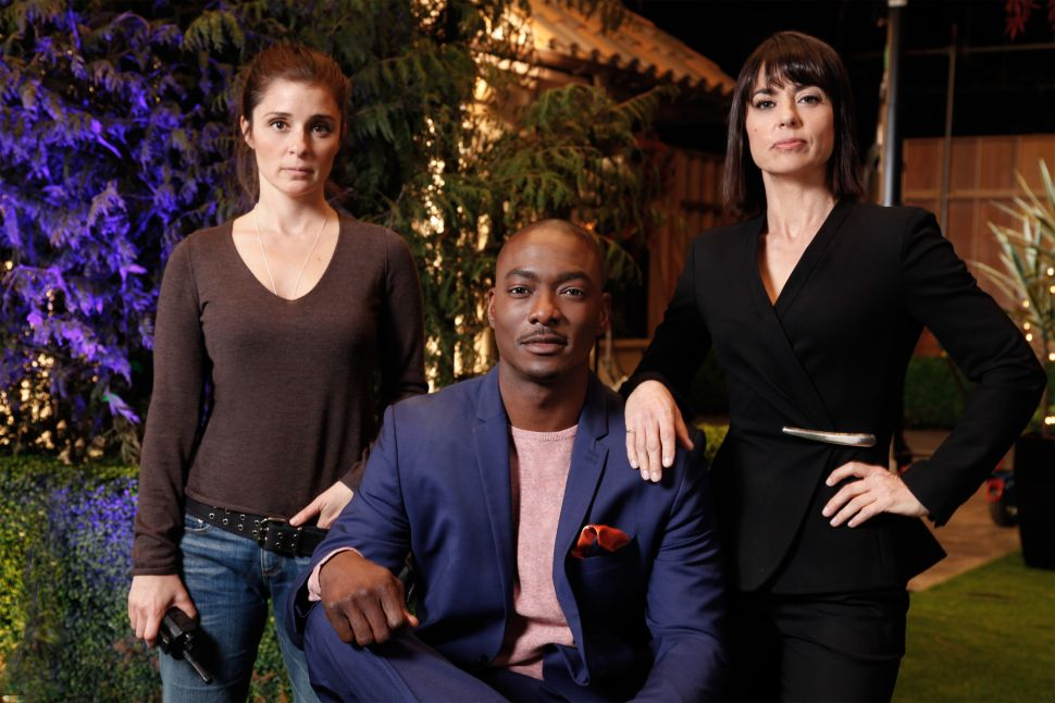 'UnREAL' Cast and Creator Promise 'Wild and Crazy' Season 2