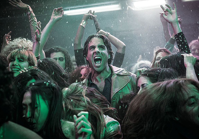 Leaked HBO Script: Richie Finestra Finds Out 'Vinyl' Is Cancelled